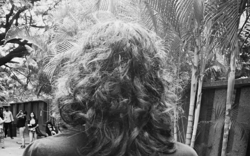 Goldilocks and Bald Spots