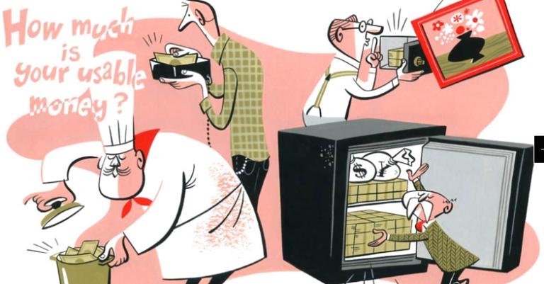 Navigating the Cash Crunch