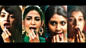 Lipstick under my Burkha Pic credits - Firstpost