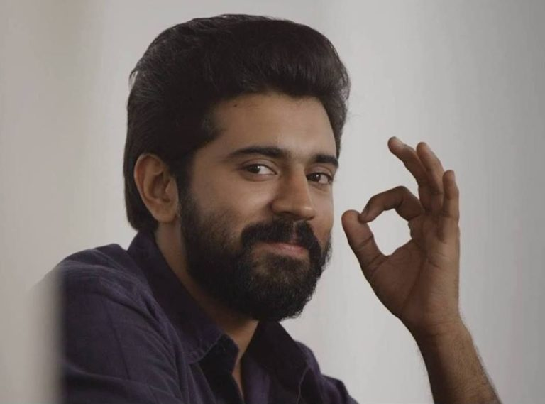Nivin Pauly, from the girl who fell in love