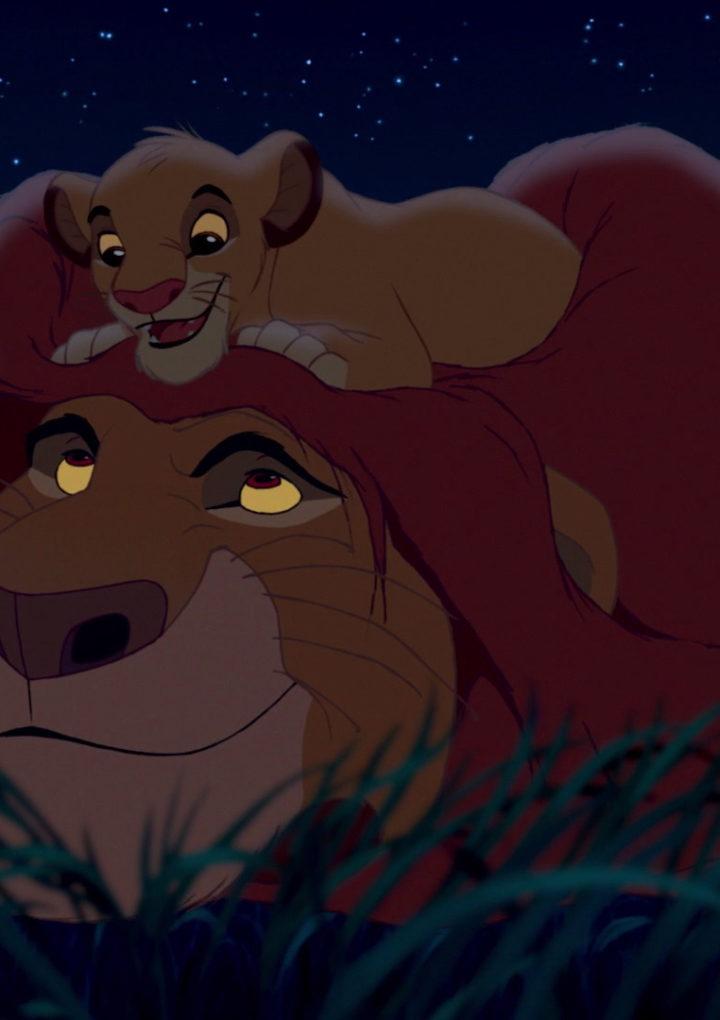 Mallu Mufasa and his Simba
