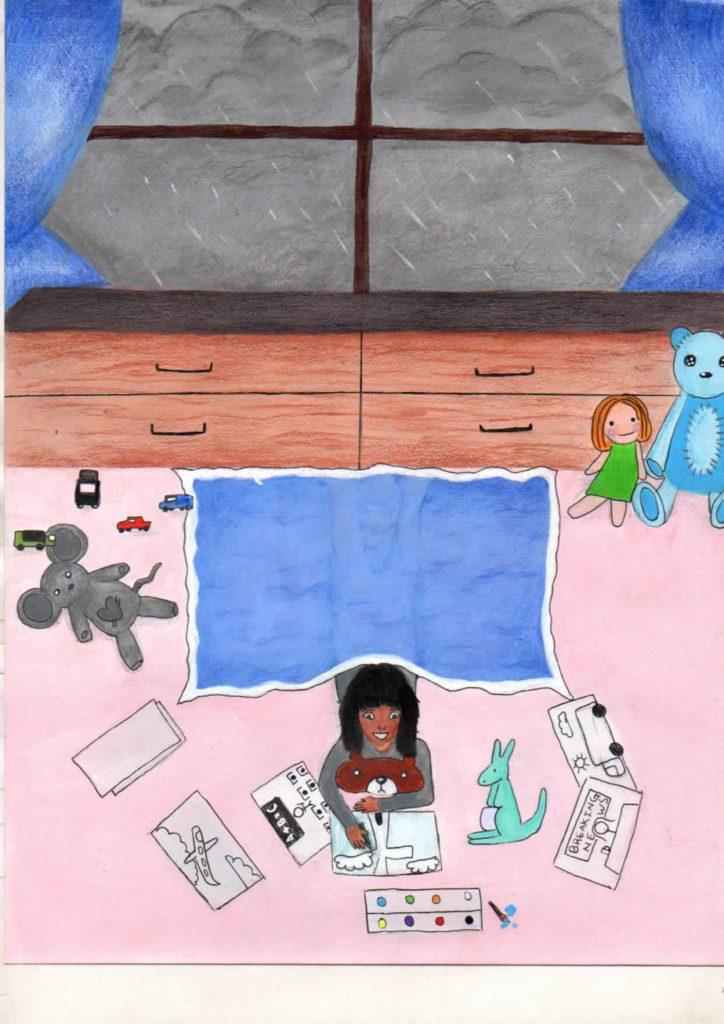 Illustration by Medha