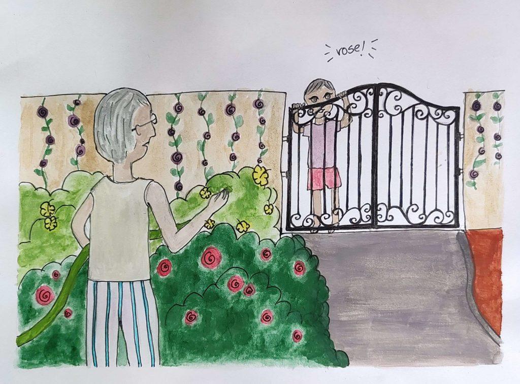 Illustration by Shweta Philip
